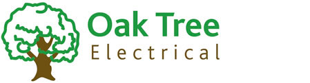 Oak Tree Electrical Logo